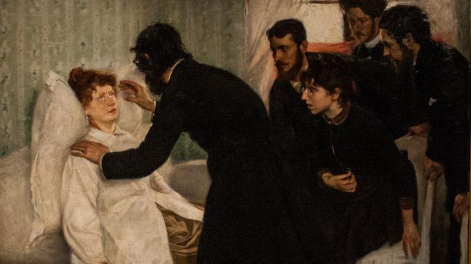 hypnose pratique médicale